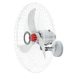 Ventilador de Parede Veneza Plus Solaster 70 cm Branco 220v