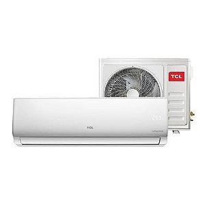 Ar condicionado Split Inverter TCL 24.000 Btus Quente e Frio - 220v