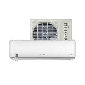 Ar Condicionado Split Agratto Eco 18.000 Btus Quente e Frio - 220v
