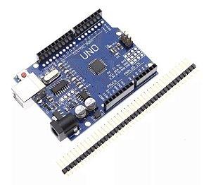 Arduino Uno Rev3 R3 Atmega328 Smd