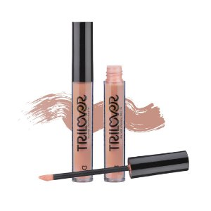 Batom Líquido Matte Trilover 4ml - Cor Angel