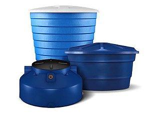 Caixa D'Água FORTLEV 500L