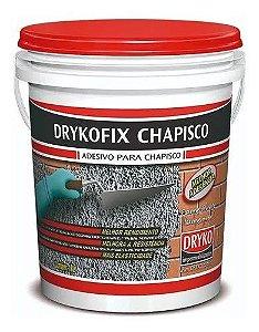 Drykofix Chapisco 18L