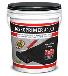 Drykoprimer Acqua 18L