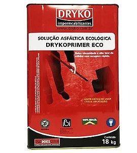 Drykoprimer Eco 18L