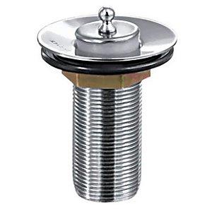 Válvula para Tanque Metal sem Ladrão