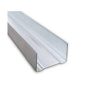 Perfil Guia U para DryWall 70mm Barra 3m