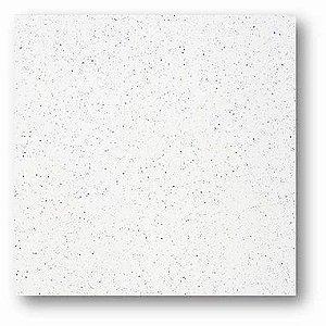 """Piso Cerâmico Unigrês 54x54cm """"A"""" Laser Bianco"""