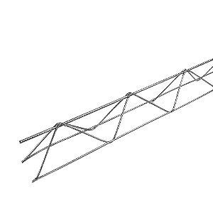 Treliça 6m H8 4,2x4,2x6,0mm