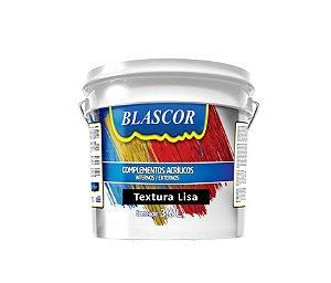 Blascor Textura Lisa 3,6L Branco Neve