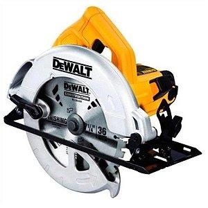 Serra Circular 1400W 127V Dewalt