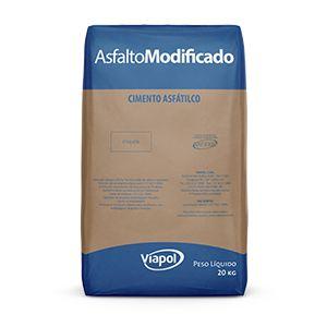 Viapol Asfalto 9910 TPII 15kg