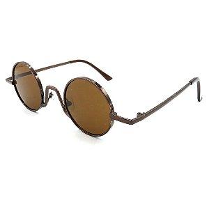 Óculos Solar Prorider Bronze Com lente Marrom - 18601B