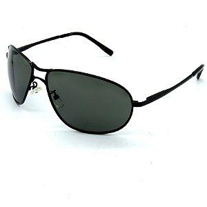 Óculos Solar Prorider preto com lente fumê- XFLY