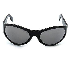 Óculos Solar Prorider Fosco com lente Prata-re2312