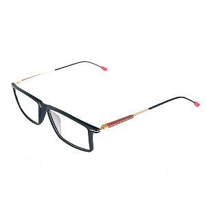 Óculos Receituário Retangular Prorider - XR007