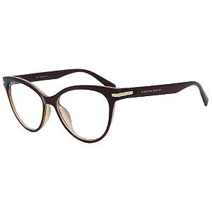 Óculos Receituário Prorider Gatinho - AL98120