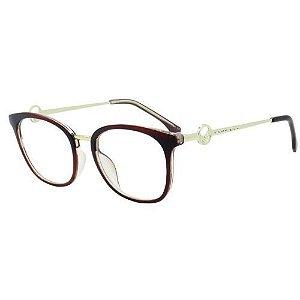 Óculos Receituário Quadrado Arredondado Prorider - CH5518