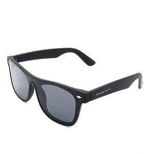 Óculos Solar Prorider Quadrado Lente Unica - GP231