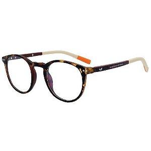 Óculos Receituário Redondo Prorider - VS9066