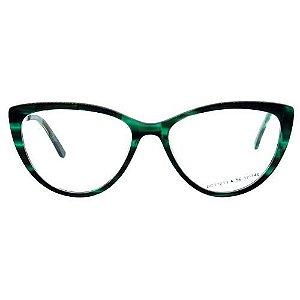 Óculos Receituário Gatinho Prorider - DC17013-A