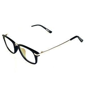 Óculos Receituário Retangular Prorider - B6042