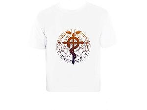 Camiseta Prorider Zeno On Branca com Bolso Quadrado estampado - ZOCAM003