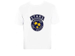 Camiseta Prorider Zeno On Branca com Bolso Quadrado estampado - ZOCAM005