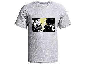 Camiseta Prorider Zeno On Cinza Claro com estampa Retangular Horizontal - ZOCAM13
