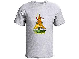 Camiseta Prorider Zeno On Cinza Claro com estampa Retangular Vertical - ZOCAM06
