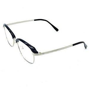 Óculos Receituário Prorider Arredondado - 2740
