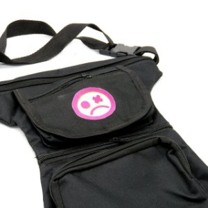 Cartucheira Cintura Dark Face Personalizado - DKFB
