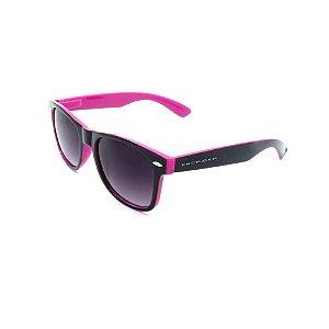 Óculos de Sol Prorider Preto e Rosa - 18930-1