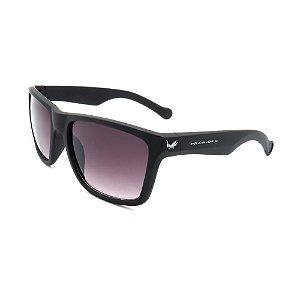 Óculos de Sol Prorider Preto com Lente Degrade - XZ56