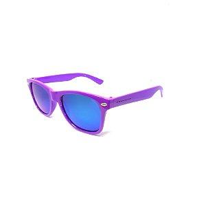 Óculos de Sol Prorider Infantil Roxo - RXOF