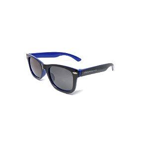 Óculos de Sol Prorider Infantil Preto e Azul - 2020-5