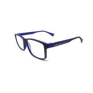 Óculos receituário Prorider Preto/azul -ZF8835