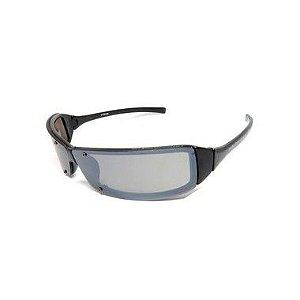 Óculos de Sol  Retro Prorider PRETO com Lente Degrade - STREAM