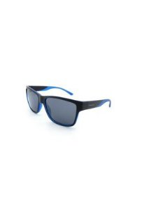 Óculos de Sol Prorider preto e azul - HS0369 c48