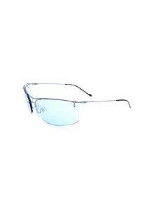 Óculos De Sol Prorider Retro Prata - DL062