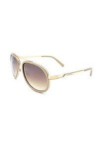 Óculos De Sol Prorider Dourado e bege - FC6045