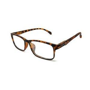 Óculos receituário Prorider tartaruga XM8622