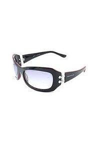 Óculos de Sol Prorider Retro Preto com lente degrade - 8022