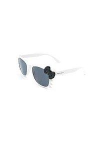 Óculos Solar Prorider Infantil branco com lacinho preto - BLP