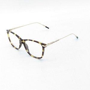 Óculos de Grau Prorider Animal Print com Dourado - C3