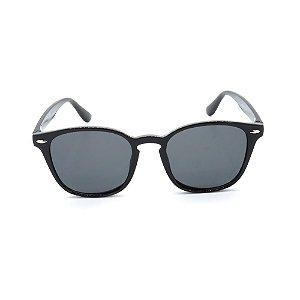 Óculos de Sol Prorider Preto com Lente Fumê - HP0071C1