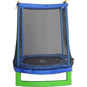 Mini Trampolim Infantil Tech Sports