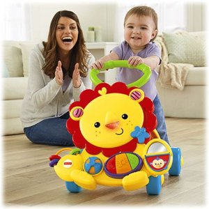 Apoiador Amigos da Floresta Fisher-Price