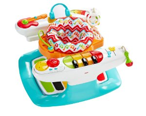 Step n' Play Piano Fisher-Price