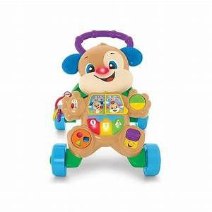 Apoiador Cachorrinho Fisher Price